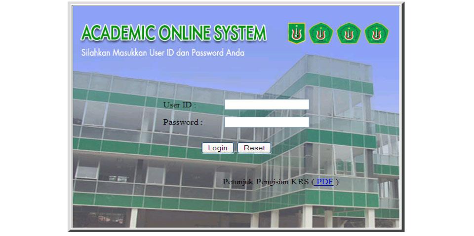 akademik-webbase